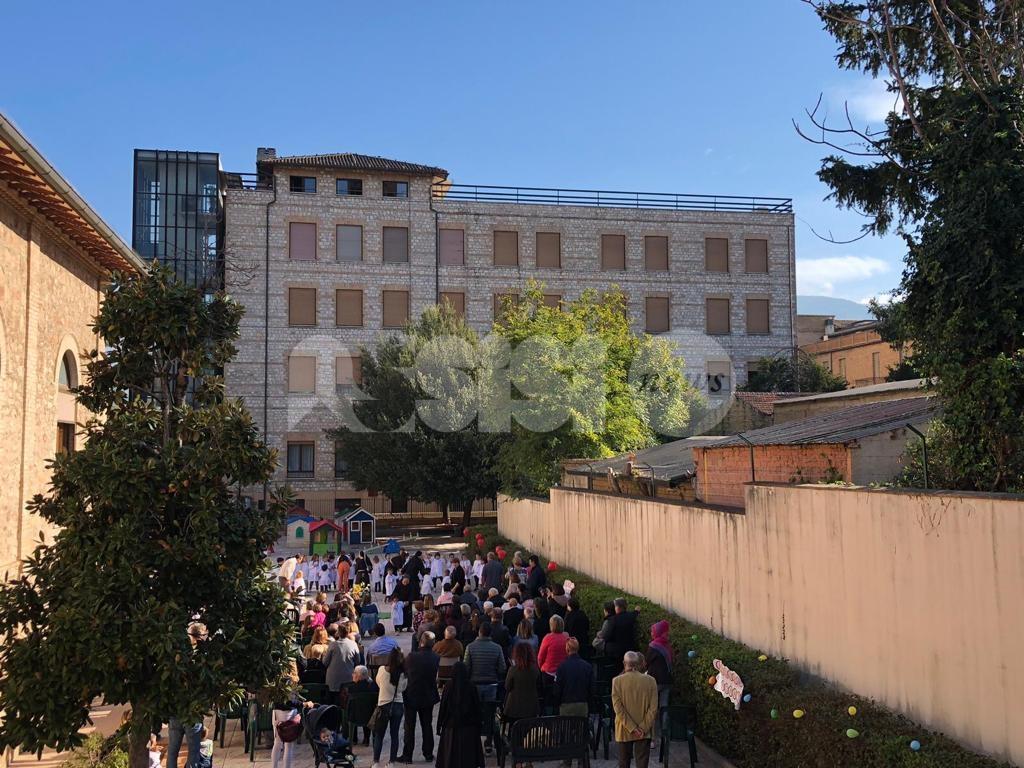 Micarelli di Santa Maria, torna l'open day dedicato a famiglie e bambini