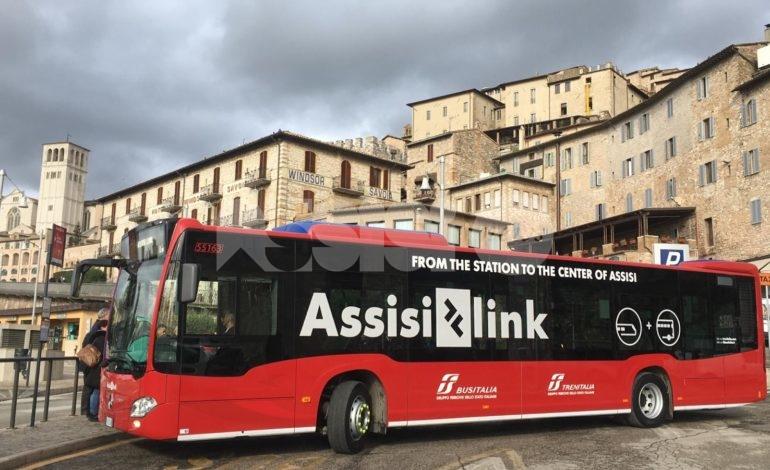 Assisi Link, arriva un nuovo servizio combinato treno-autobus
