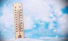Meteo Capodanno 2020 Assisi e Umbria, freddo intenso e gelate in arrivo