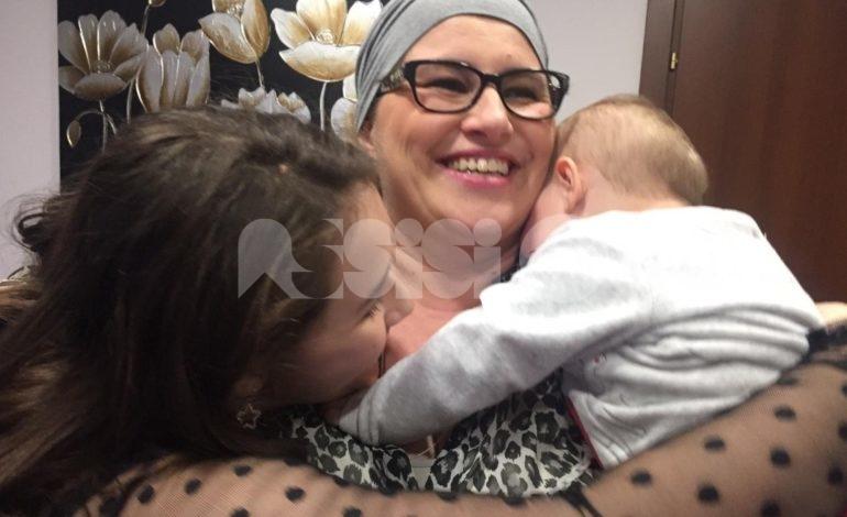 Deborah Bonucci, un'altra mamma in lotta contro la malattia: come aiutare