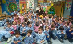 Festa degli Angeli 2019, la scuola Rinascita vince il primo premio