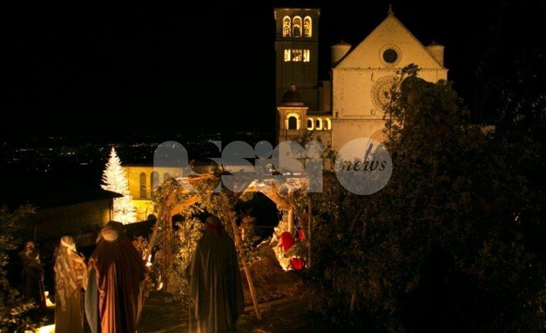 Presepi ad Assisi 2019, il programma delle natività viventi e delle mostre