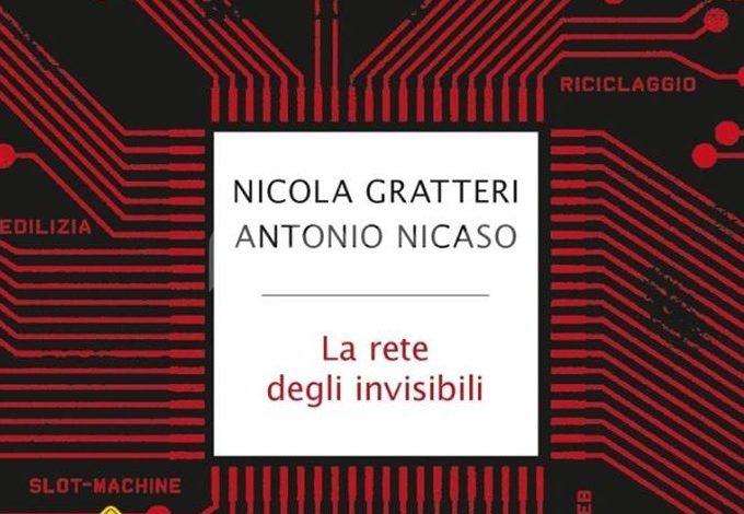 La rete degli invisibili, ad Assisi la presentazione del libro di Gratteri e Nicaso