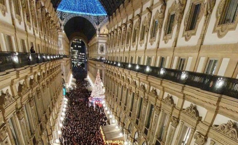 Marcia contro l'odio a Milano, Proietti invita Liliana Segre ad Assisi