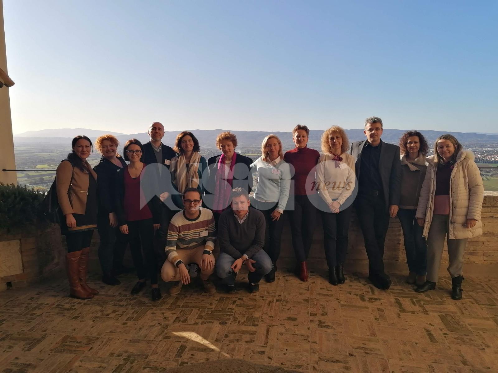 Teaching 2030, otto università europee si incontrano ad Assisi