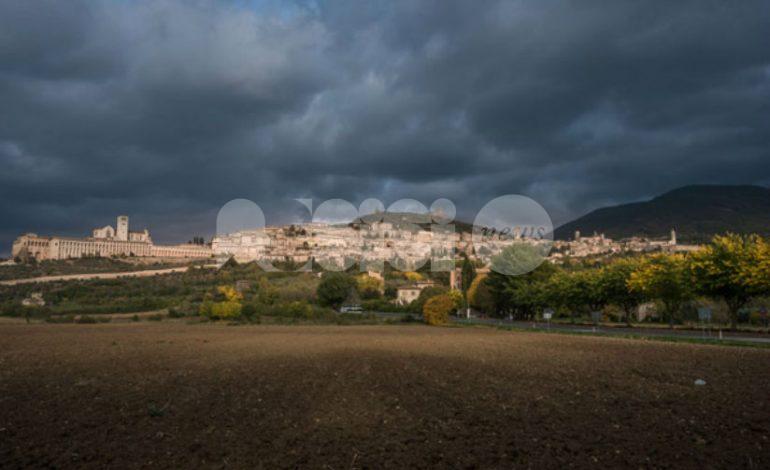 """Tunnel verso il centro di Assisi, l'appello di Mario Bellini: """"I tempi sono maturi"""""""