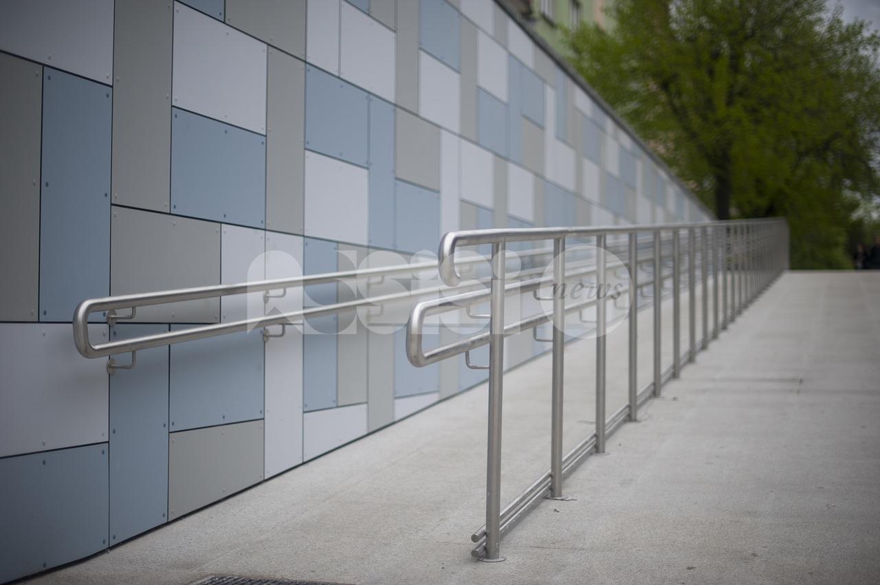 Piano per l'eliminazione delle barriere architettoniche, Assisi c'è