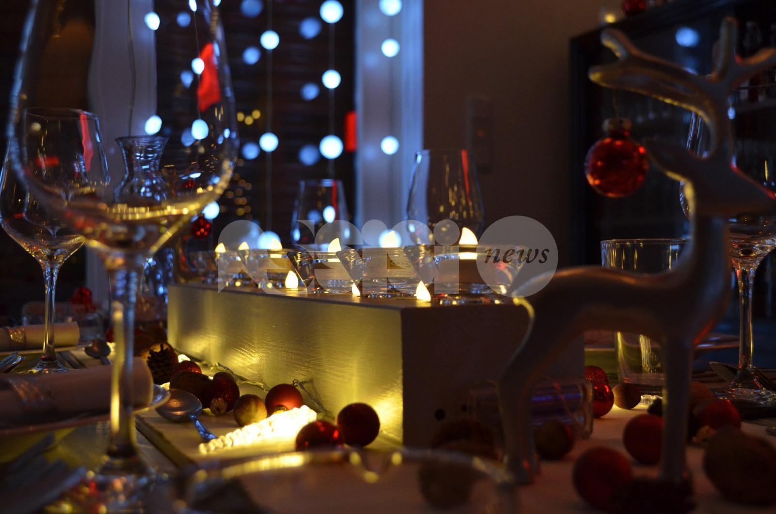 Cene natalizie 2019 di Sopra e Sotto, grande partecipazione (foto)