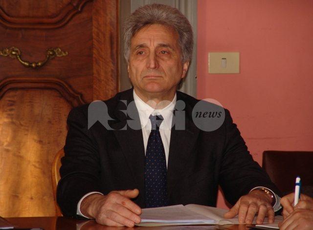 Giorgio Bonamente non è più presidente dell'Ente Calendimaggio