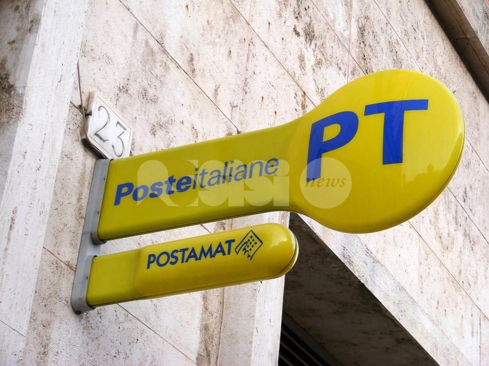 Etichetta la Cassetta, Poste Italiane spedisce ai residenti la 'striscia' per nome e cognome