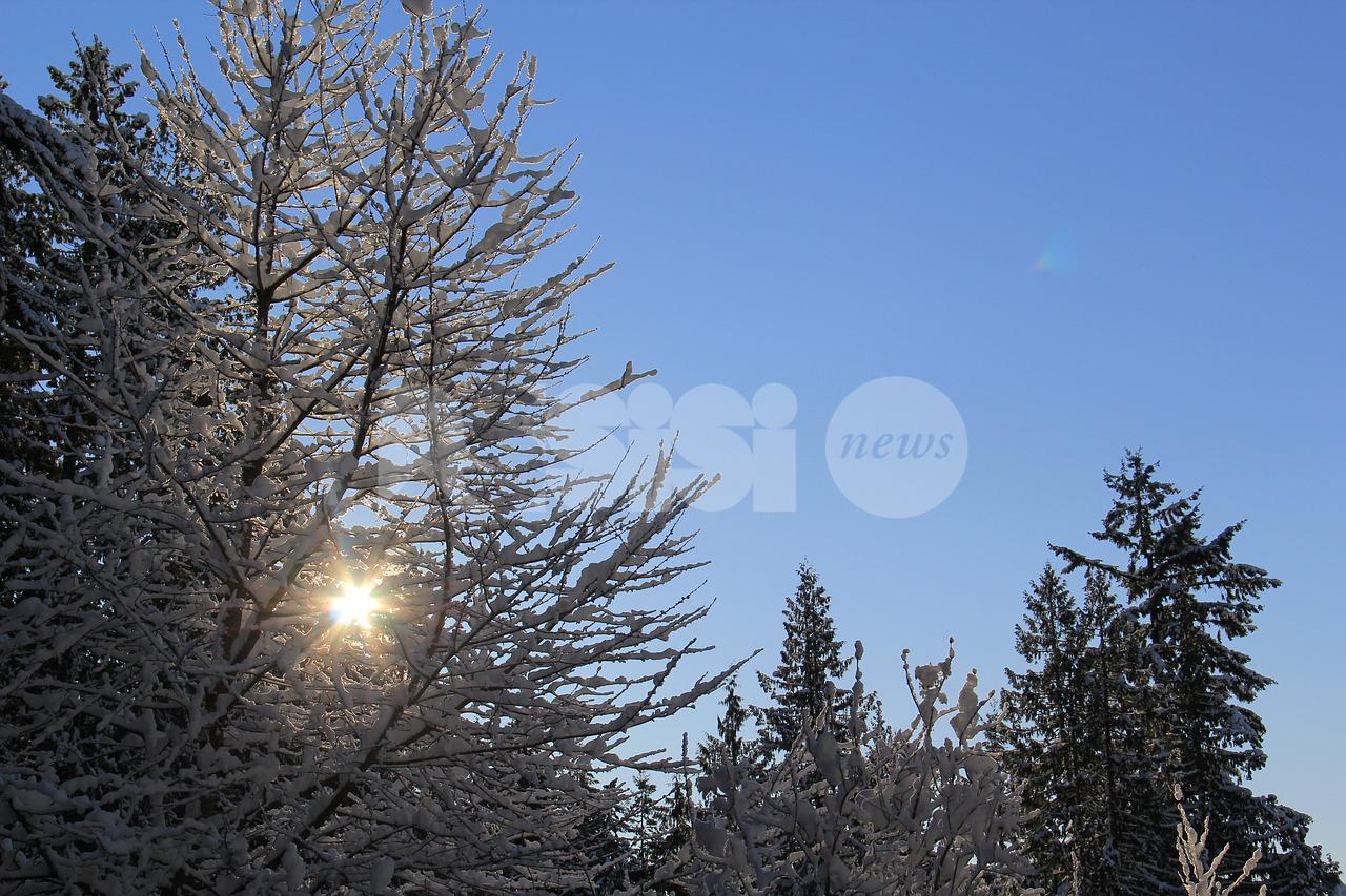 Meteo Natale Assisi 2019: le previsioni dal 24 al 26 dicembre
