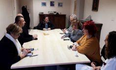 Usl Umbria 1, il commissario Pasqui ha incontrato i sindaci dell'Assisano