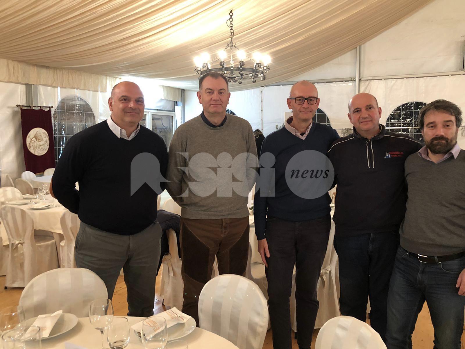 Taverna dei Priori Serventi 2020, successo all'Hotel Villa Raffaello