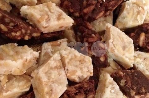 """Pinoccate umbre: la facile ricetta delle dolci """"caramelle"""" tipiche perugine"""