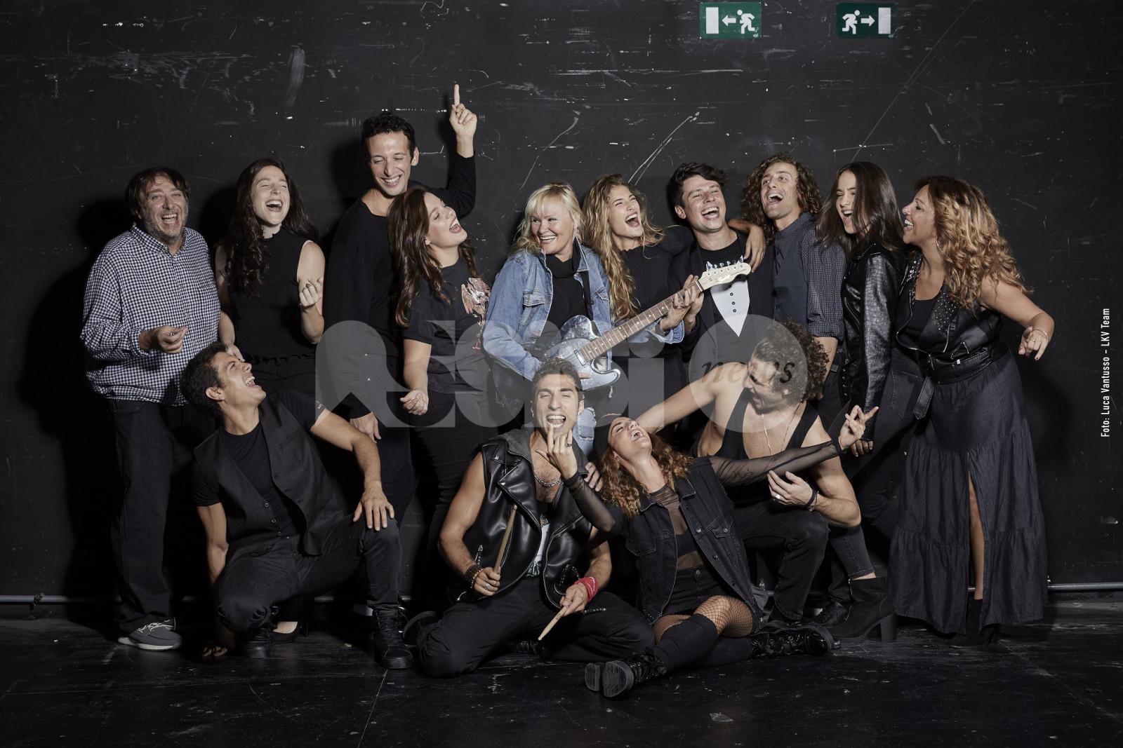 Balliamo sul mondo, al Lyrick il musical con i successi di Luciano Ligabue