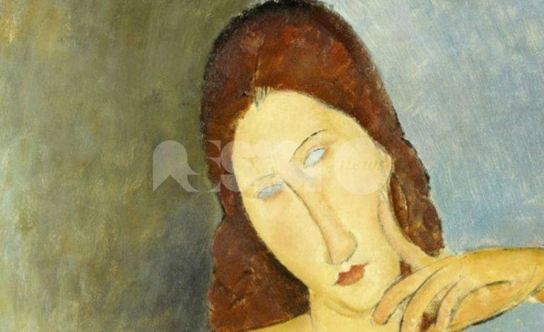 Dedo e Jeanne, ad Assisi uno spettacolo per ricordare Modigliani