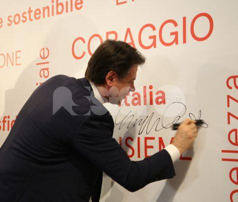 """Manifesto di Assisi, presentazione: """"Affrontare crisi climatica con coraggio"""""""