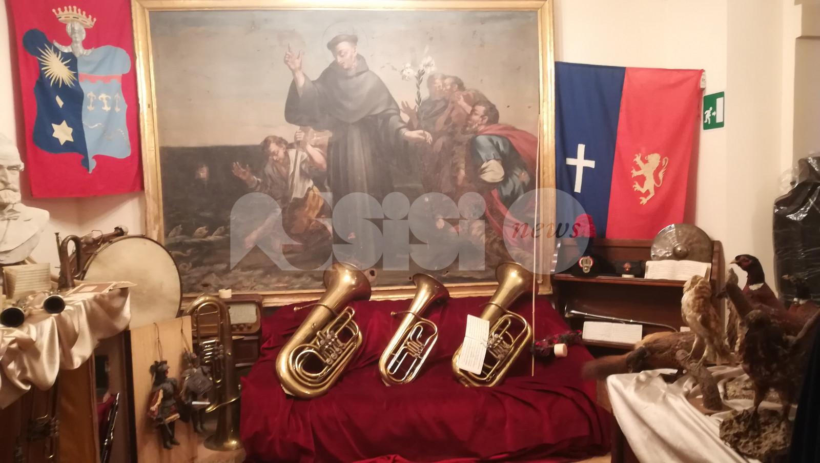 Assisi delle Meraviglie, domenica 12 gennaio la visita guidata