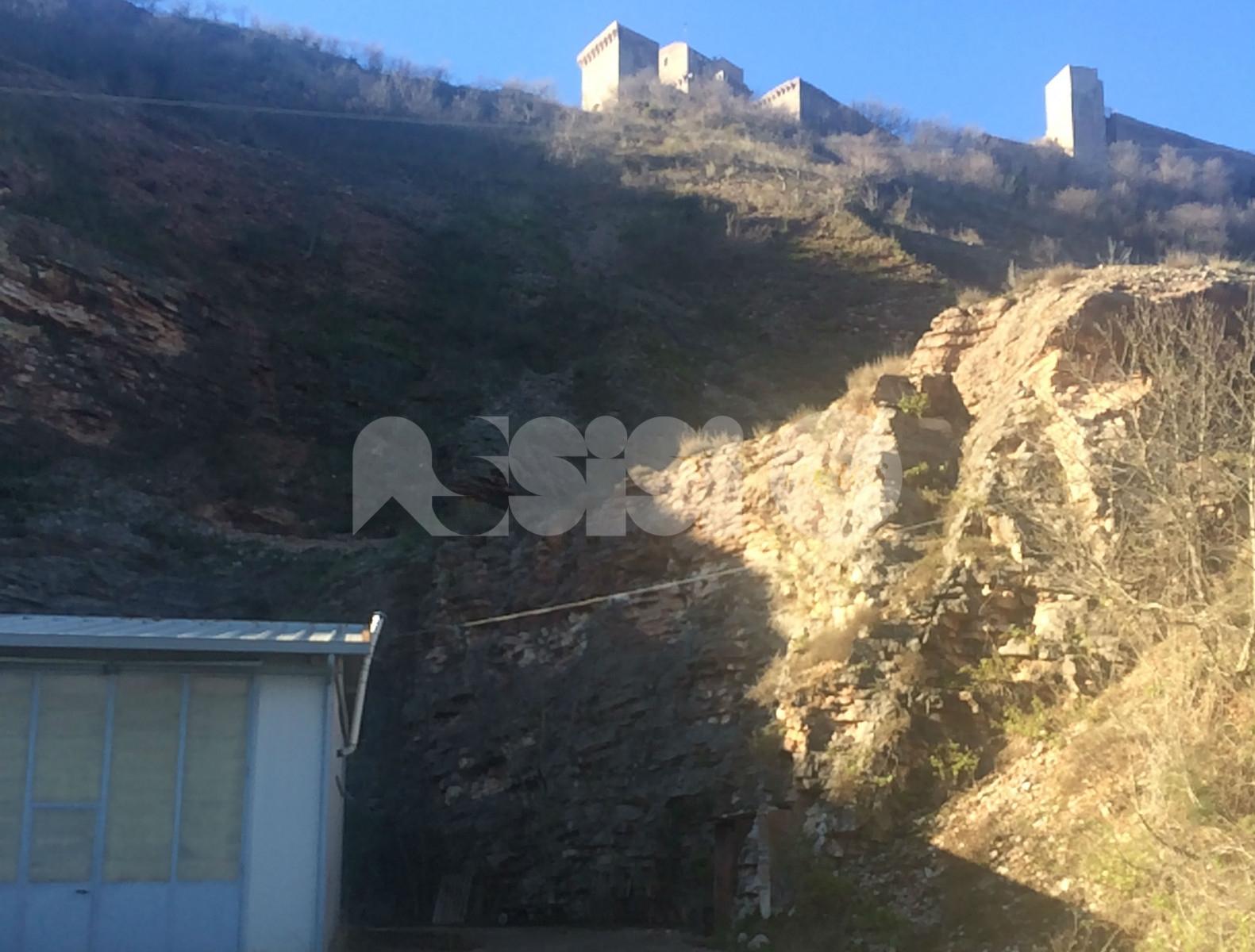 """Tunnel ad Assisi, Mario Bellini: """"Non è illusorio né utopistico"""""""