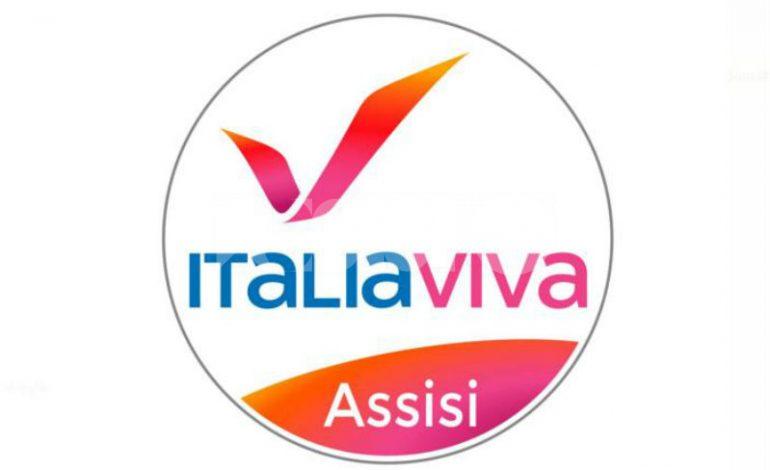 Italia Viva Assisi, arriva il comitato locale: a breve incontri e iniziative
