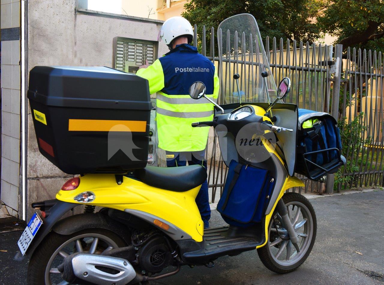 """Poste Italiane: """"Servizio sempre garantito negli uffici postali nel rispetto della tutela della salute di tutti"""""""