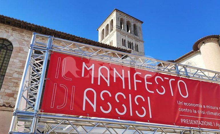 Manifesto di Assisi, il 27 maggio seminario Fai Cisl sull'ambiente
