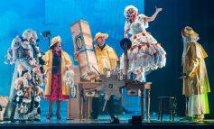 La Bibbia Riveduta e Scorretta, il musical degli Oblivion arriva al Lyrick