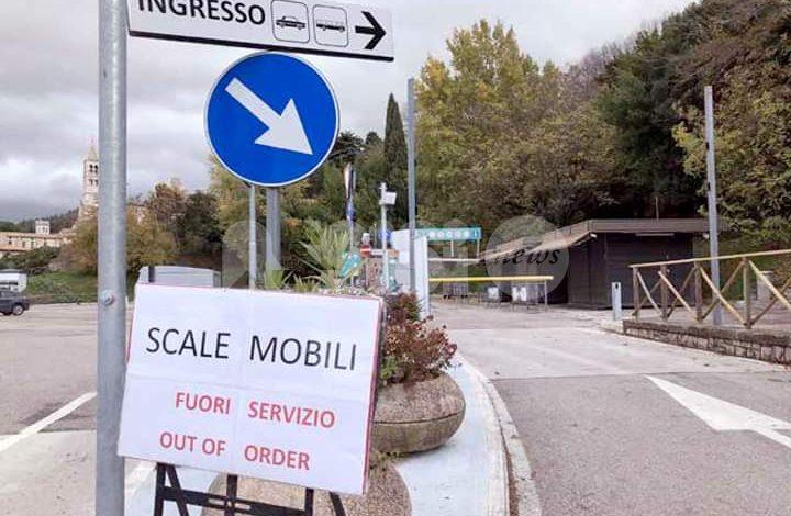 """Scale mobili di Porta Nuova, Confartigianato: """"Problema atavico, basta rinvii"""""""