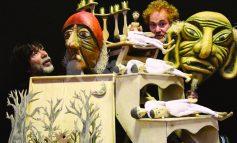 Pollicino del Teatro dell'Orsa agli Instabili il 18 gennaio