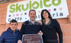 Skuisito crea il gusto gelato dedicato al Piatto di Sant'Antonio 2020