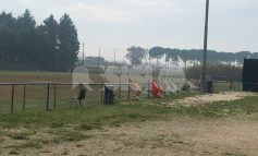 """Tribuna allo stadio di Palazzo, l'assessore Cavallucci: """"Lavori a breve"""""""