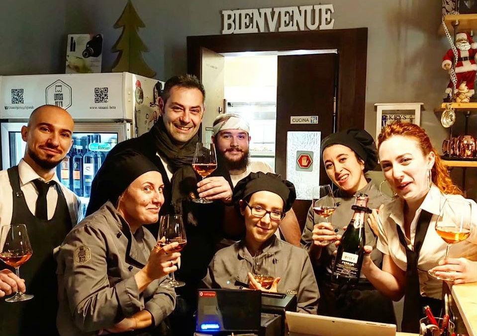 Umami Beer, l'idea giusta per un pranzo-cena-apericena a Santa Maria degli Angeli