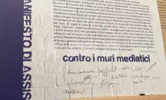Ponti e non muri, ad Assisi a fine gennaio il 'sinodo dei giornalisti'
