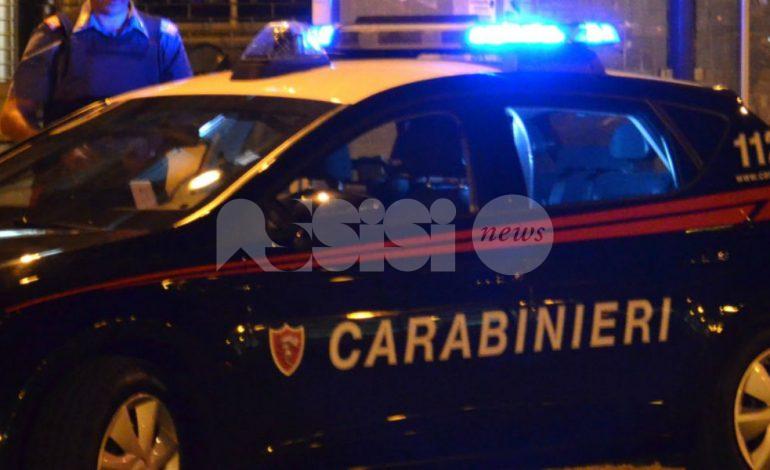 Controlli tra Cannara e Santa Maria degli Angeli, un arresto e sanzioni