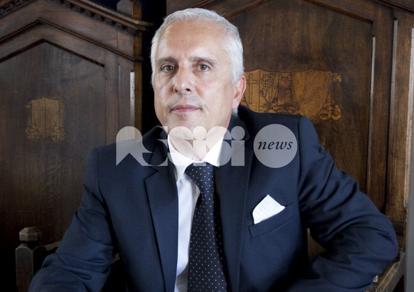 Fondazione Internazionale Assisi, Vincenzo Di Santi è il nuovo presidente