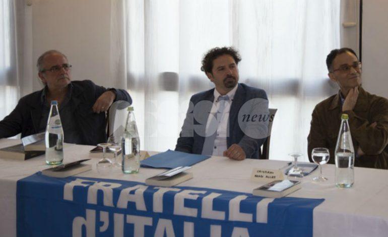 Fratelli d'Italia Assisi già al lavoro per le prossime amministrative