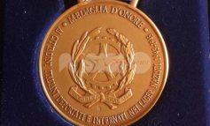 Medaglie d'onore a 5 umbri, la consegna lunedì 27 ad Assisi