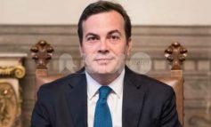 Il ministro Vincenzo Amendola per il Manifesto contro la crisi climatica