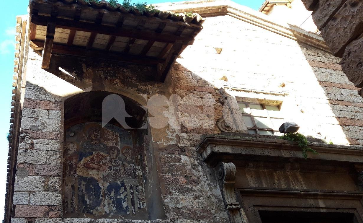 Affresco di San Gregorio, si mobilitano anche le guide turistiche