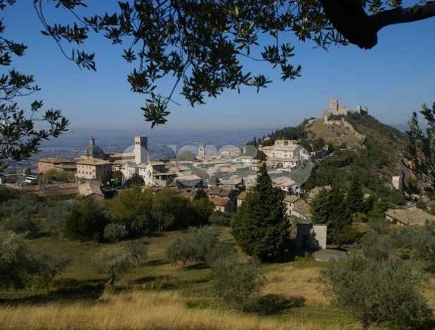 """""""Sostegno immediato per le imprese e il turismo dell'Umbria"""": Tesei 'chiama' Conte"""