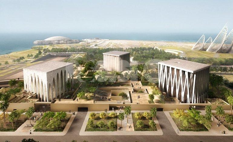Abrahamic House of Fraternity, ad Abu Dhabi una chiesa intitolata a San Francesco
