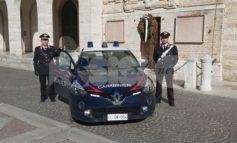 Spacciatore arrestato dai carabinieri di Bastia Umbra: sarà espulso