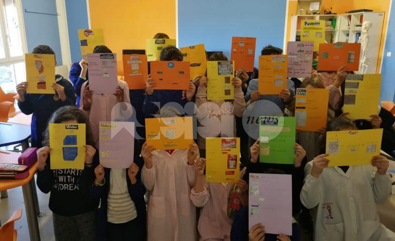 Istituto Comprensivo Torgiano – Bettona a lezione di cittadinanza attiva