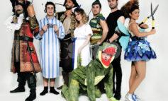 Che disastro di Peter Pan, al Lyrick di Assisi il debutto nazionale