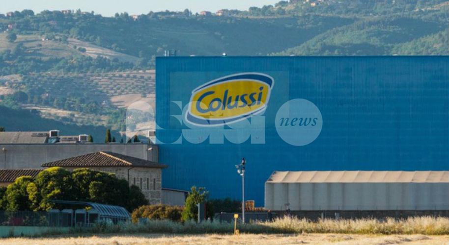 """Fai Cisl Umbria su Colussi: """"Adesso strategica la fase di monitoraggio per garantire il futuro"""""""