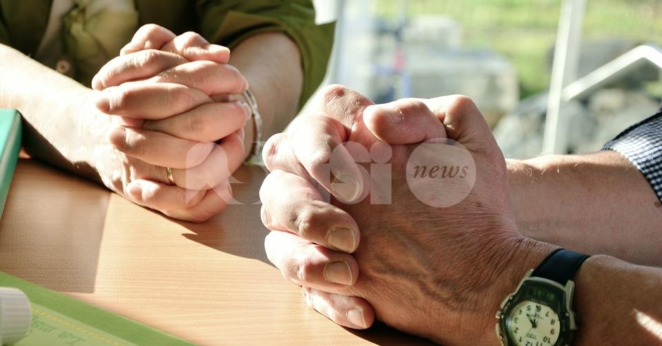 Giornata di preghiera per la pace per la Cina e contro il coronavirus