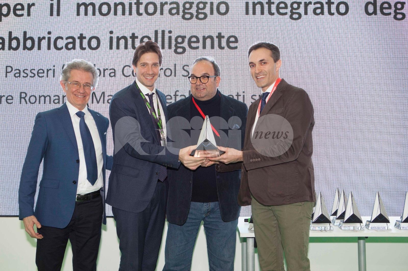 Manini Connect si aggiudica il premio Innovazione 4.0