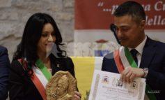 Premio Bonifacio VIII 2020 alla Città di Assisi: lo ha ritirato il sindaco Proietti
