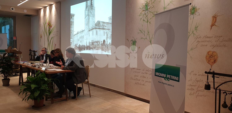 La storia dell'industria mangimistica in Umbria nel libro su Mignini&Petrini