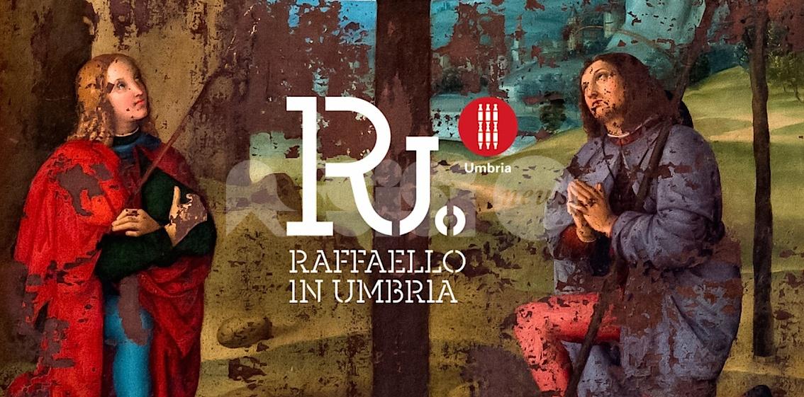 L'Umbria celebra Raffaello Sanzio: si parte da Assisi l'8 febbraio